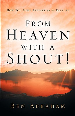 Image for From Heaven With A Shout!