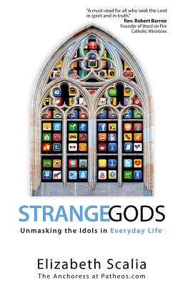 Strange Gods: Unmasking the Idols in Everyday Life, Elizabeth Scalia