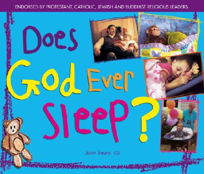 Image for Does God Ever Sleep?