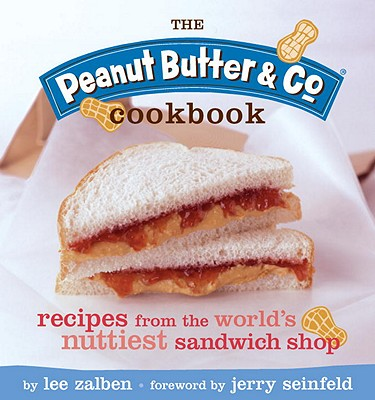 Image for PEANUT BUTTER & CO. COOKBOOK