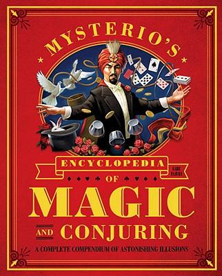 Mysterioso's Encyclopedia Of Magic And Conjuring, Gabe Fajuri