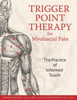 Image for Trigger Point Therapy for Myofascial Pain: The Practice of Informed Touch