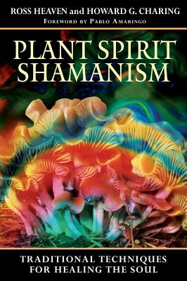 Image for Plant Spirit Shamanism: Traditional Techniques for Healing the Soul