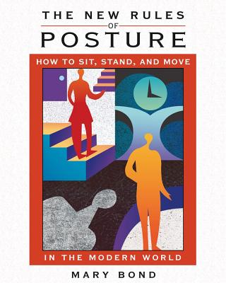 Image for NEW RULES OF POSTURE, THE HOW TO SIT, STAND, AND MOVE IN THE MODERN WORLD