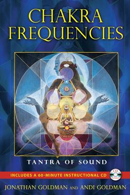 Image for Chakra Frequencies - Tantra of Sound