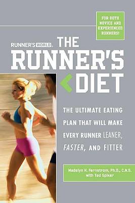 Image for RUNNER'S DIET