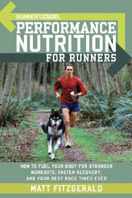 Image for Performance Nutrition for Runners
