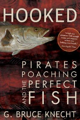 Image for HOOKED : PIRATES  POACHING  AND THE PERF