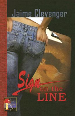 Image for Sign on the Line (Bella After Dark)