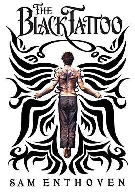 """Black Tattoo, """"Enthoven, Sam"""""""