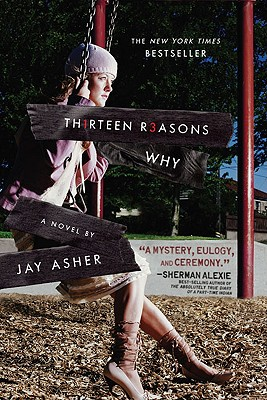 Image for THIRTEEN REASONS WHY (signed)