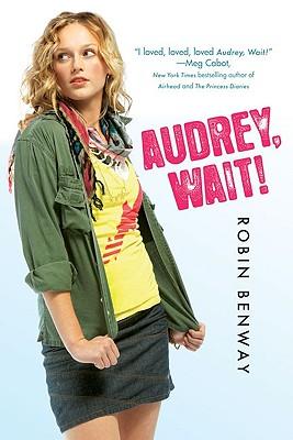 AUDREY, WAIT! -- BARGAIN BOOK, BENWAY, ROBIN