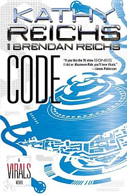 Image for Code (Book 3) (Virals)