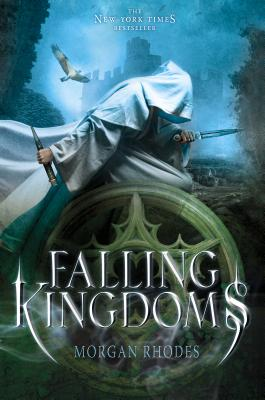 Falling Kingdoms, Morgan Rhodes
