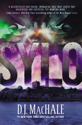 Image for SYLO (The SYLO Chronicles)