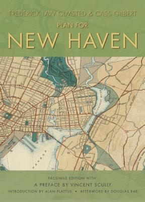 Image for The Plan for New Haven