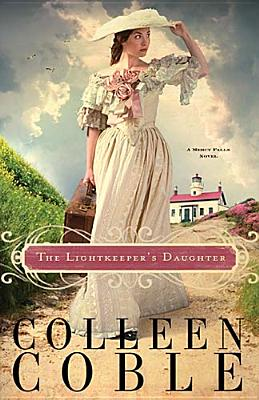 Image for The Lightkeeper's Daughter (A Mercy Falls Novel)