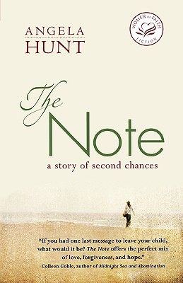 Image for The Note (Women of Faith Fiction)