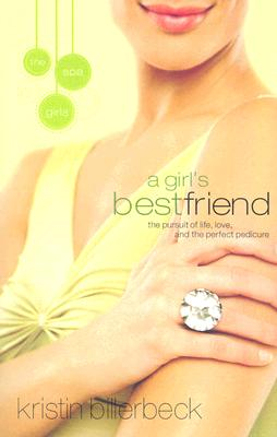 Image for A Girl's Best Friend (Spa Girls)