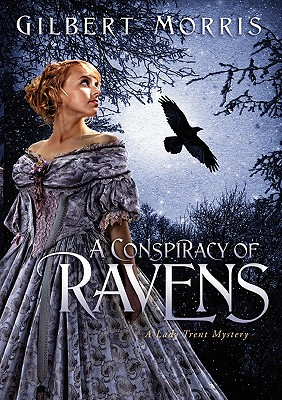Image for A Conspiracy of Ravens (Lady Trent Mystery Series #2)