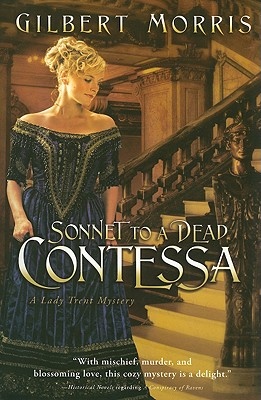 Image for Sonnet To A Dead Contessa