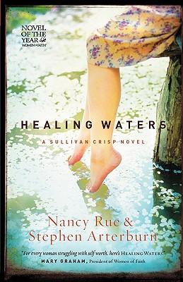 Image for Healing Waters (Sullivan Crisp Series 2 )