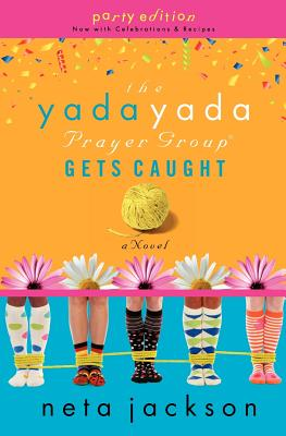 Image for YADA YADA PRAYER GROUP GETS CAUGHT