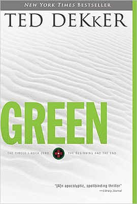 Image for Green: The Beginning and the End (Circle Trilogy)