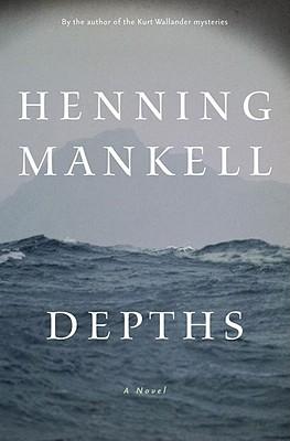 Image for Depths: A Novel