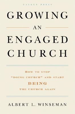 Image for Growing An Engaged Church