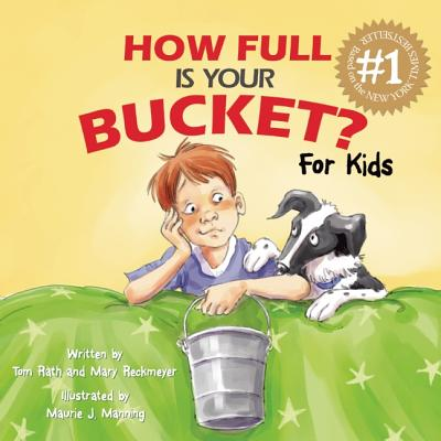 Image for How Full Is Your Bucket? For Kids