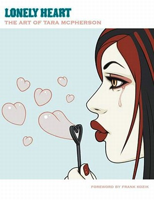 Image for Lonely Heart: The Art of Tara McPherson Volume 1