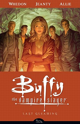 Image for 8 Last Gleaming (Buffy the Vampire Slayer)
