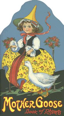 Image for Mother Goose Book of Rhymes