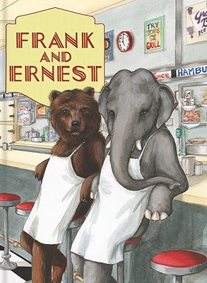 Frank and Ernest, Alexandra Day
