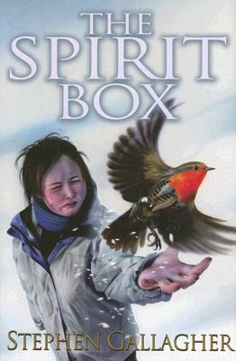 Image for The Spirit Box