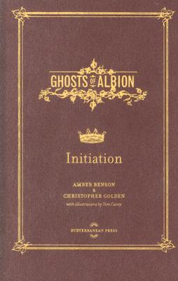 Image for Ghosts of Albion - Initiation