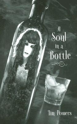 Image for SOUL IN A BOTTLE