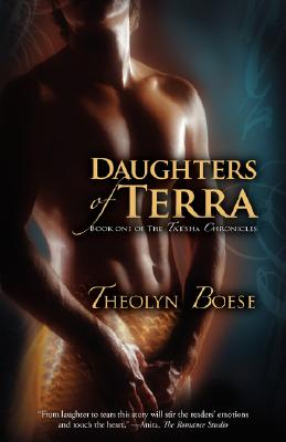 Daughters of Terra, Boese, Theolyn