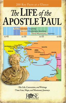 Image for The Life of the Apostle Paul