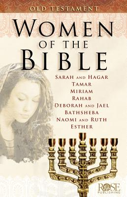 Image for Women of the Bible: Old Testament