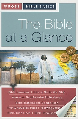 Image for Rose Bible Basics: The Bible at a Glance