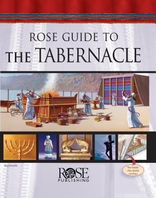 Image for Rose Guide to the Tabernacle with Clear Plastic Overlays and Reproducible Charts