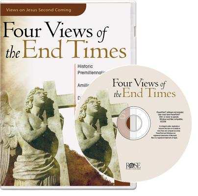 Four Views of the End Times - Powerpoint Presentation, Rose Publishing, Timothy Paul Jones