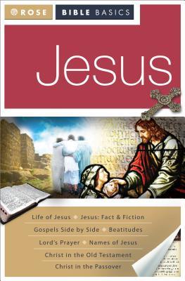 Image for Jesus (Rose Bible Basics)
