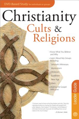Image for Christianity, Cults and Religions Leader's Guide