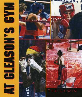 Image for AT GLEASON'S GYM