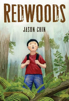 Redwoods, Chin, Jason