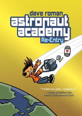 Image for Astronaut Academy: Re-entry