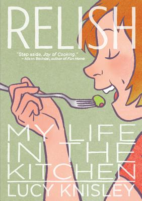 Image for Relish: My Life in the Kitchen